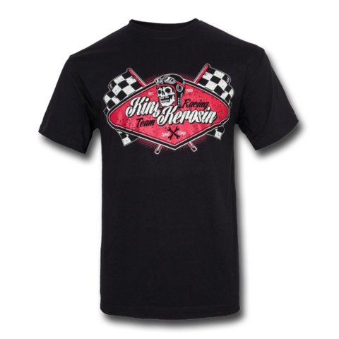 King Kerosin T-Shirt Racing Team