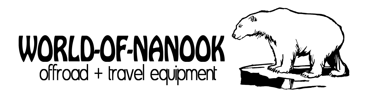 World of Nanook - Offroad and Travel Equipment