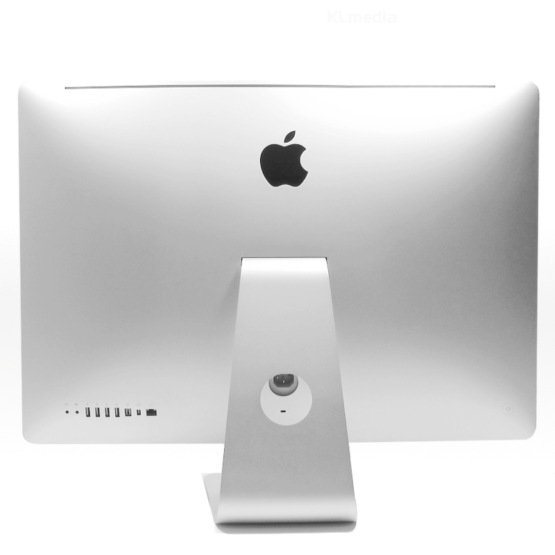 iMac 2010 refurbished