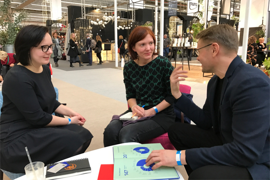 Quo vadis Lettisches Design? Interview mit den Organisatoren des Lettischen Design Awards