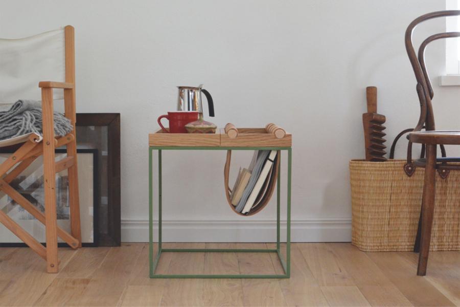 Beistelltische Designer Möbel Von Warm North