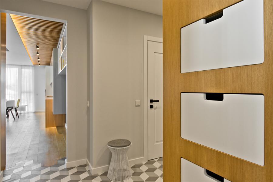 Stauraumideen für kleine Räume: Küche, Bad & Flur