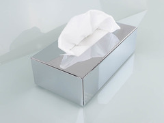 Tissues Box Cover von Windisch